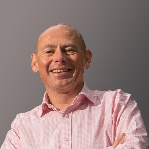 Simon Murrison