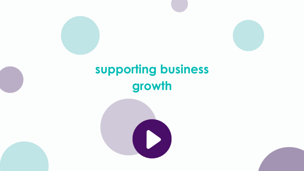 ammu - supporting business growth